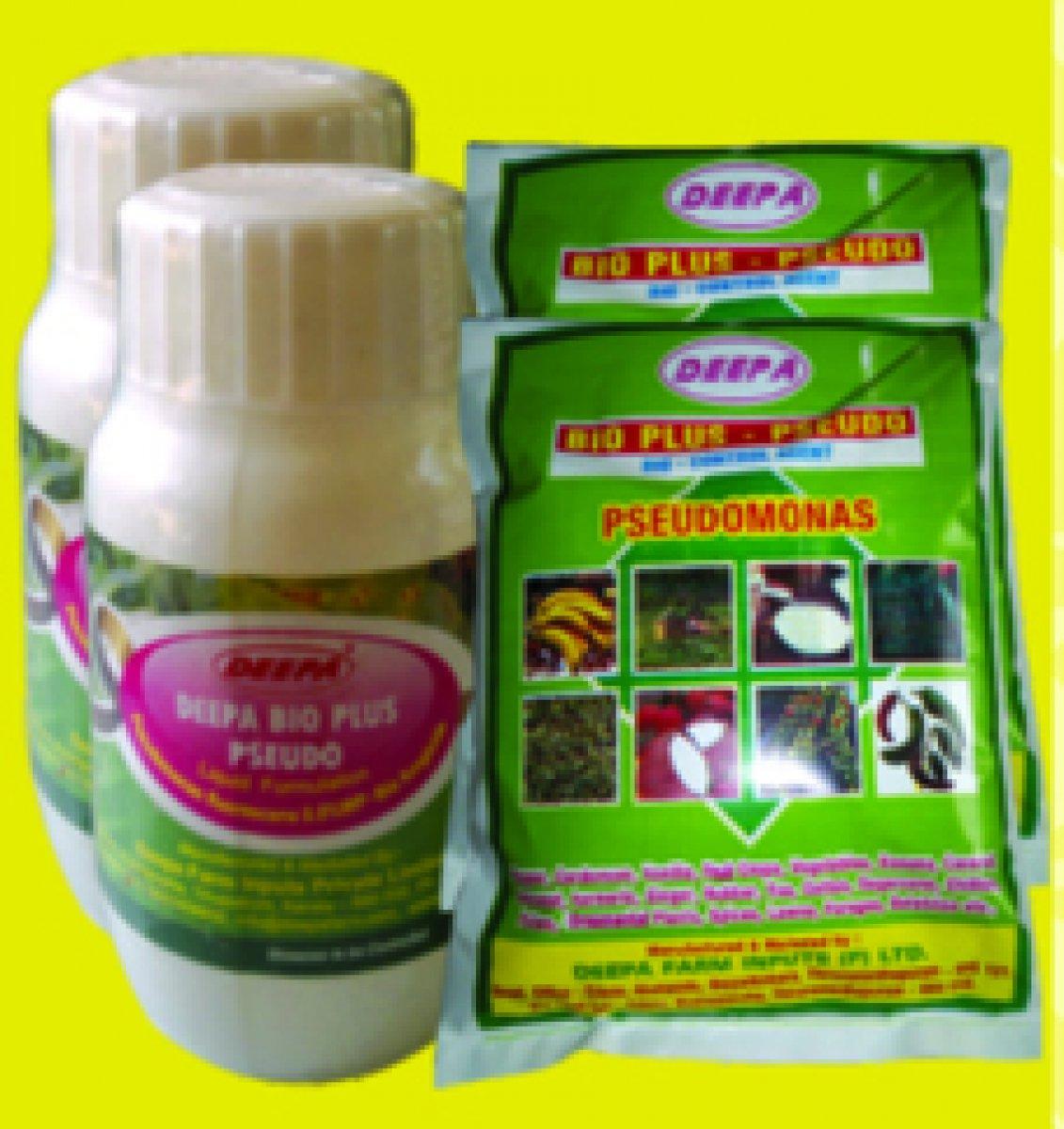 BIO PLUS-PSEUDO (Pseudomonas fluorescens)